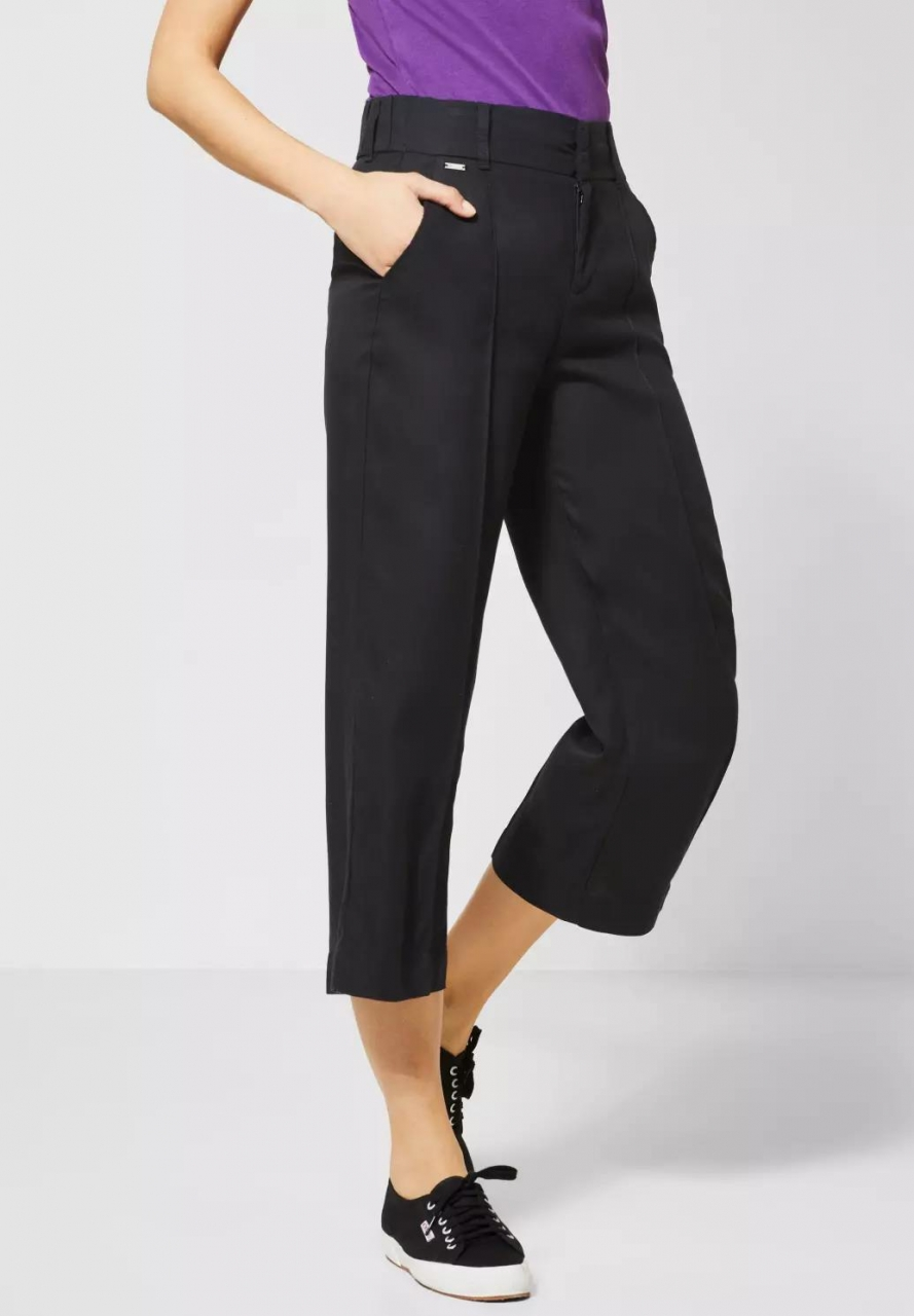 "Street One | Wide Leg Hose ""Emee"" 