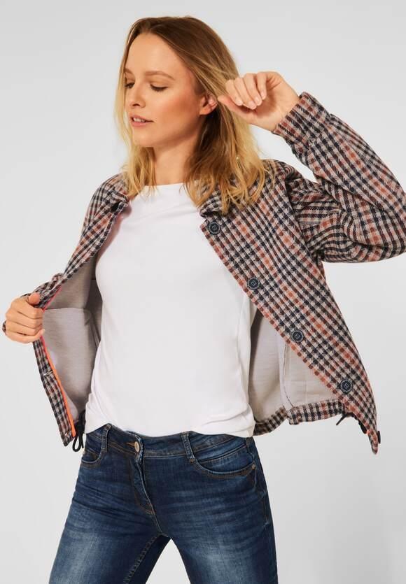 CECIL   Kurze Indoor Jacke   Farbe: birch white 33209, 211453