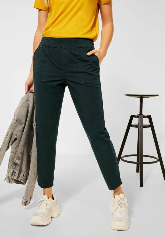 """Street One 