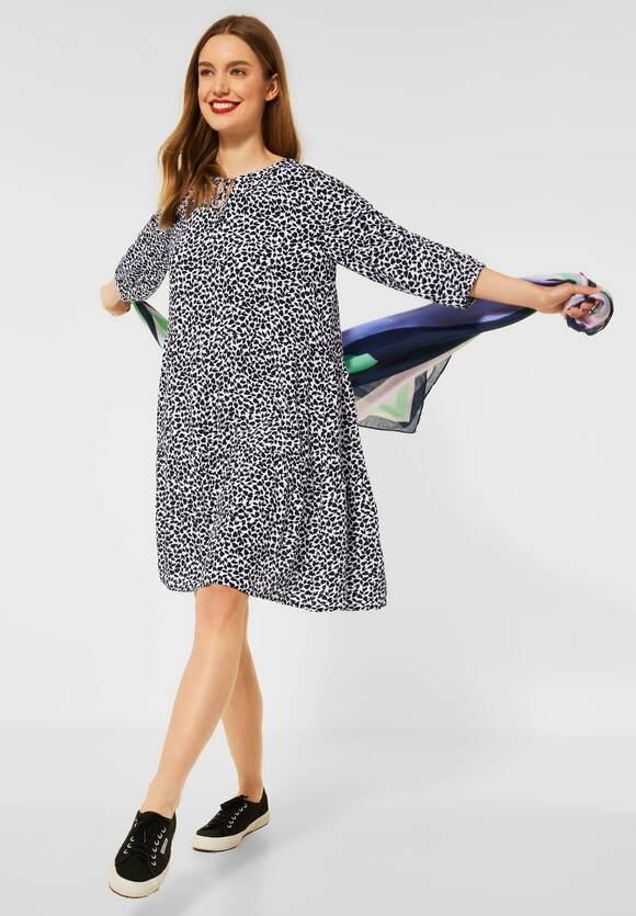 Street One   Kleid im Tunika Style   Farbe: neo grey 21017, 142929