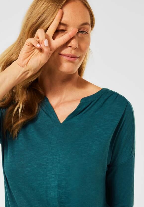 Cecil   Shirt im Tunika Style   Farbe: hydro green 13226, 316740