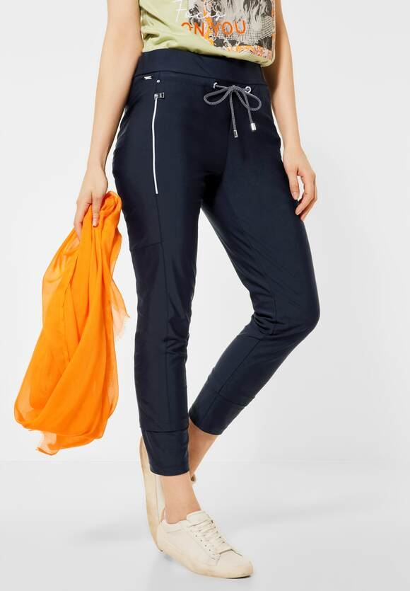 "Street One | Hose ""Bonny"" in Loose Fit 
