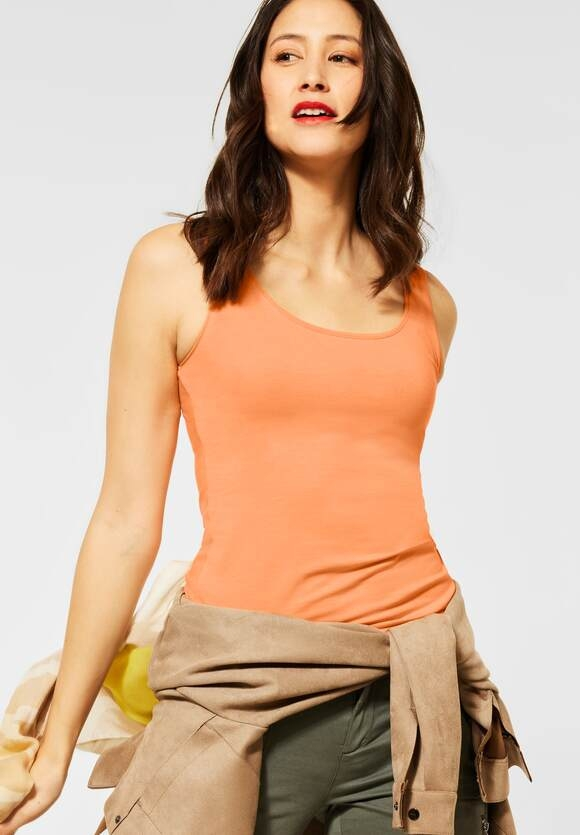 "Street One | Basic Top ""Anni"" 